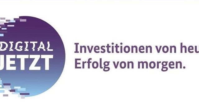"""3D-Druck-Förderung für kleine und mittelständische Unternehmen im Rahmen von """"Digital Jetzt"""""""