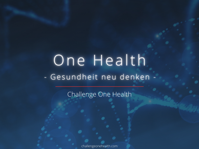Challenge One Health – Hackathon