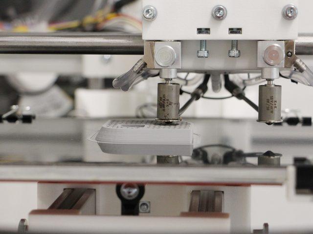 Prozessoptimierung für KMU: Projekt erforscht Laserschweißen für 3D-gedruckte Bauteile