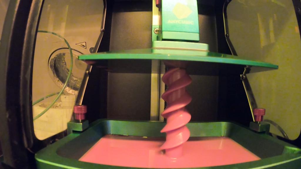 3D-Druck-Verfahren erklärt: Stereolithographie (SLA)