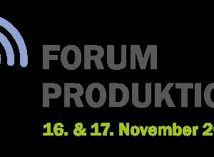 Forum Produktion & IT 2021